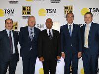 HYSTER TSM Global İle Türkiye Yatırımlarını Hızlandırıyor