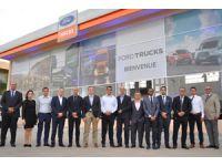 Ford Trucks Kuzey Afrika'da Büyümeye Devam Ediyor