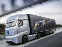 """Daimler AG, Daimler Trucks & Buses Yönetim Kurulu Üyesi Dr. Wolfgang Bernhard: """"21. yüzyılın çekicisi yeniden icat ediliyor"""""""