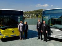 Mercedes-Benz Conecto Solo ve Conecto Körüklü Tamamen Yenilendi