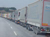 Türkiye'nin AB İhracatı Kapıkule'de Sabote Ediliyor