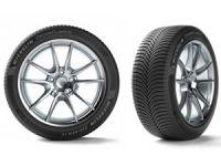 Michelin 2 Yeni Lastiğini Tanıttı