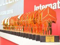 Lojistik Ödülleri 2016 Töreni (Video)