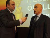 Lojistik Ödülleri 2016'yı Kazananlar Ne Dediler? - Taha Pazarlama San. ve Tic. A.Ş. Yönetim Kurulu üyesi Mustafa Gültepe (Video)