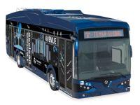 Türkiye'nin İlk Yüzde 100 Yerli Elektrikli Otobüsü Avenue EV Yola Çıktı