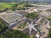 Krone Werlte'deki Tesislerine Yeni Bir Fabrika Daha Katıyor