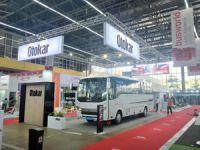 Otokar Busworld Latin Amerika Fuarı'nda