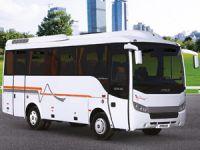 Otokar'ın Sultan Otobüsleri İran'da Üretilecek