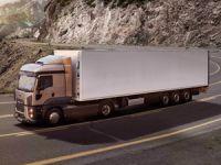 Türkiye KKTC'ye 16 Adet Ford Trucks Kamyon Hediye Etti