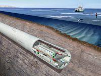 Avrasya Tüneli Açıldı: Geçiş Ücreti Yılbaşına Kadar 15 TL