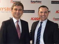 Tea & Talk logitrans 2016: Prof. Dr. Stefan Iskan interviews Turgut Erkeskin, President Utikad (Association Of International Forwarding And Logistics Service Providers Turkey)