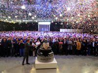 Mercedes-Benz Türk 50'nci Yılını Kutladı