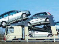 Otomotiv Sektörü Araç Lojistiğini Yarı Yolda Bırakmadı