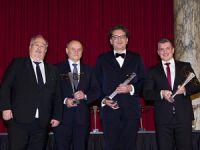 Avusturya'dan Prestijli Ödül