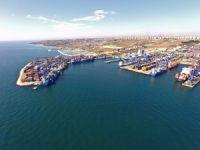 Marport 2016'da Tarihinin En Yüksek Elleçleme Rakamına Ulaştı