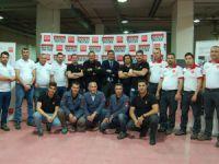 RTEC 2017'nin Türkiye Finalisti Belli Oldu