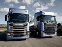 Yeni Nesil Scania Türkiye Yollarına Çıkıyor