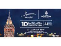 TRANSİST 2017 Uluslararası İstanbul Ulaşım Kongresi ve Fuarı 2-4 Kasım Tarihlerinde Gerçekleşecek