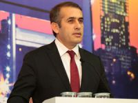 UND İcra Kurulu Başkanı Şener: Atlas Lojistik Ödülleri İnovatif Projeleri Ödüllendiriyor