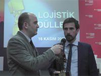 Lojistik Ödülleri 2017'yi Kazananlar Ne Dediler? - ABC Lojistik (video)