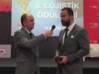 Lojistik Ödülleri 2017'yi Kazananlar Ne Dediler? - Trans Okyanus Denizcilik (video)