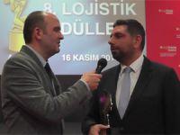 Lojistik Ödülleri 2017'yi Kazananlar Ne Dediler? - GAP Pazarlama A.Ş. (video)