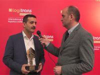 Lojistik Ödülleri 2017'yi Kazananlar Ne Dediler? - Kastamonu Entegre (video)