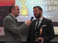Lojistik Ödülleri 2017'yi Kazananlar Ne Dediler? - Kaan Avuncan (Trans Okyanus Denizcilik) - video