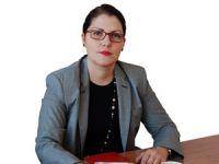Neslihan Beriş SAF-HOLLAND Aks Satış Direktörü Olarak Atandı