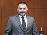 Goodyear'ın Genel Müdürü Mahmut Sarıoğlu Oldu