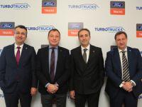 Ford Trucks'ın Rusya Distribütörü TURBOTRUCKS Oldu