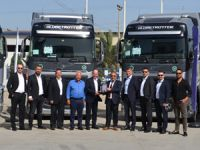 Filolara Volvo Trucks Gücü