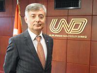 UND'nin Yeni İcra Kurulu Başkanı Recai Şen Oldu