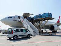 Türk Kirazı Turkish Cargo İle Taşınıyor