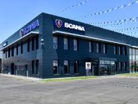 Avrupa'nın En Büyük Scania Tesisi Kayseri'de Açıldı