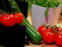 Sıcak Hava Dalgası İngiltere'de Yas Meyve Sebze Standartlarını Değiştirdi