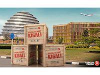 Turkish Cargo, Kigali ve Maskat'ı Kargo Uçuş Ağına Ekledi