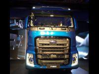 Truck Of The Year 2019 Ödülünü Kazanan F Max Tanıtımı Antalya'da Yapıldı