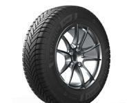 Michelin'in Yeni Kış Lastiği Michelin Alpin 6