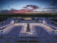 Turkish Cargo 'Yeni Evine' Hazırlanıyor