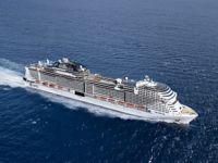 MSC'den İzmir – Trieste Arasında Yeni Servis