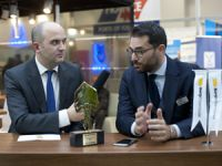 Lojistik Ödülleri 2018'i Kazananlar Ne Dediler? – Sarp Intermodal (video)