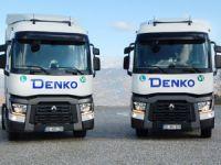 Denko Renault Trucks T Serisini Tercih Etti