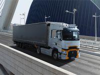 Renault Trucks Lyon'da Yeni Ar-Ge Merkezi Kuracak