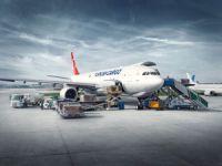 Turkish Cargo 2 Mart'ta İstanbul Havalimanı'nda
