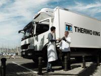 Thermo King Yeni T Serisi İle Maksimum Verimlilik