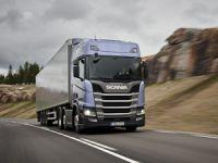 Scania'dan Pazar Değerlendirmesi: Daralan Piyasa 2020'den Sonra Düzelir