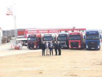 Biricik Grup Filosunu Yeni Ford Trucks F-MAX İle Genişletti