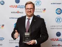 Krone 2019'un En Prestijli Treyler Markası Seçildi