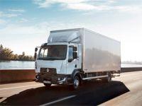 Renault Trucks D Yüzde 7'ye Varan Yakıt Tasarrufu Sunuyor